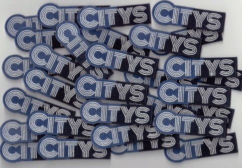 bunch of Citys